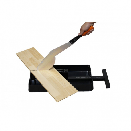straticut 230 guillotine lame de bardage fibre ciment. Black Bedroom Furniture Sets. Home Design Ideas