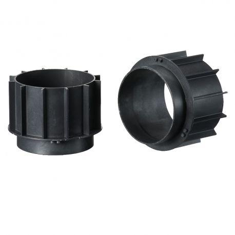 Rehausse 60 mm pour plot Jouplast - Lot de 60 pièces
