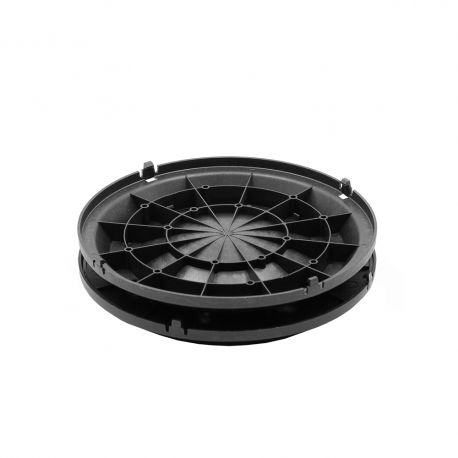 Disco autonivelante para base de montaje Rinno + 25 mm