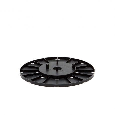 feste Stelzlager von 15mm besondere für Dach aus EPDM