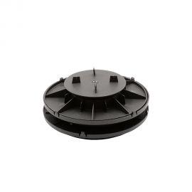 Self-leveling pedestal 50/65 mm for slabs, tiles or ceramics - Rinno Plots