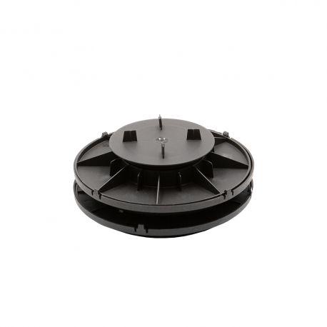 Stellfüße selbstnivellierend für Betonplatten 50/65 mm Rinno Plot
