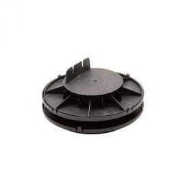 Self-leveling pedestal 50/65 mm for wooden deck - Rinno Plots