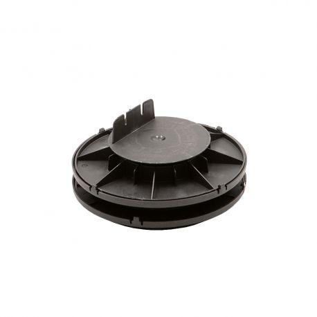 Stellfüße selbstnivellierend für Terrassen 50/65 mm Rinno Plot