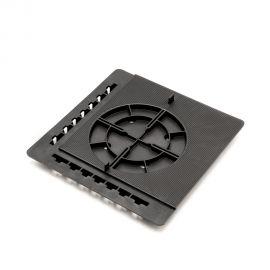 Slab plate 200x200mm