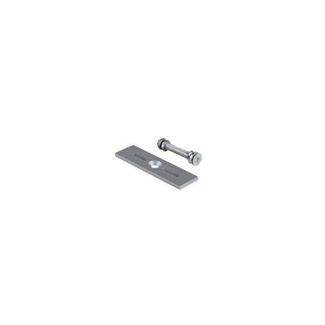 Connecteur réglable - 3 directions - correcteur de verticalité