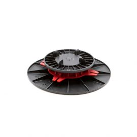 Plattenlager Terrasse Keramik Fliesen - Höhenverstellbar 40 bis 60 mm- RINNO PLOTS