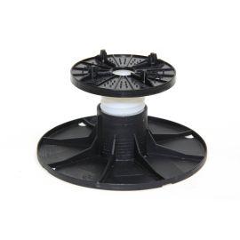 adjustable pedestals 70 105 mm for slabs, tiles or ceramics