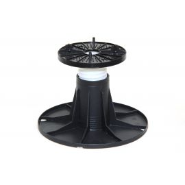 adjustable pedestals 105 145 mm for slabs, tiles or ceramics