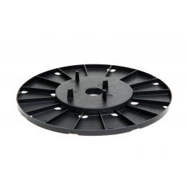 pedestals 15 mm for slabs, tiles or ceramics for EPDM