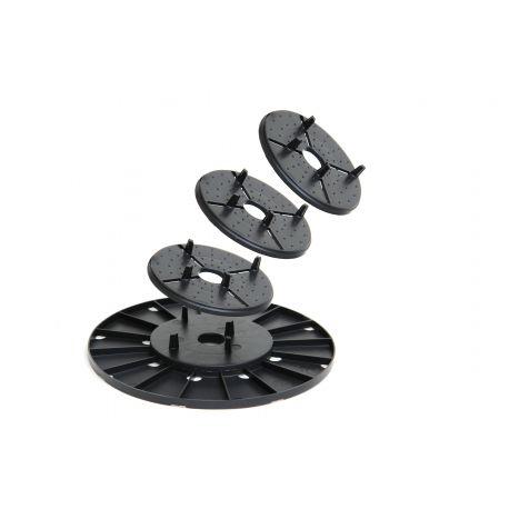 pedestal 15 mm for slabs, tiles or ceramics