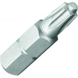 Embout TORX T20 longueur 25 mm spécial vis ABC SPAX sachet de 5 unités