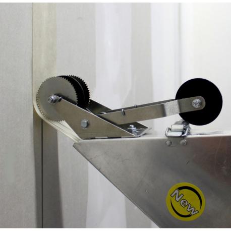 accessoire tekroll pour applicateurs de bande joint plots. Black Bedroom Furniture Sets. Home Design Ideas
