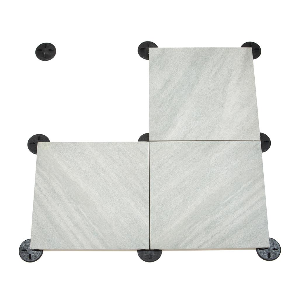 carrelage pour terrasse sur plots marbre italien. Black Bedroom Furniture Sets. Home Design Ideas
