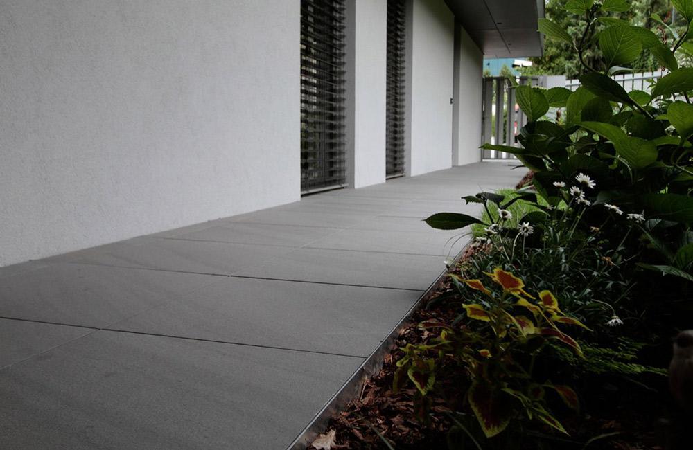 Plot pour terrasse r glable 20 30 mm jouplast - Dalle terrasse discount ...